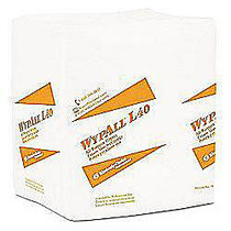 Wypall; L40 Wipes, Pack Of 56