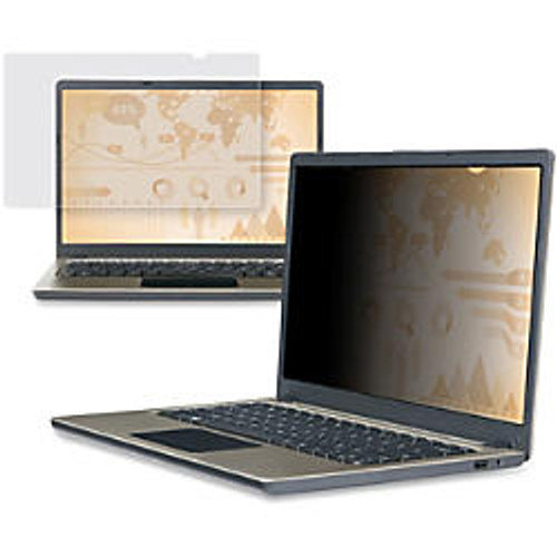 3M Privacy Filter for 13.3 inch; Widescreen Notebooks