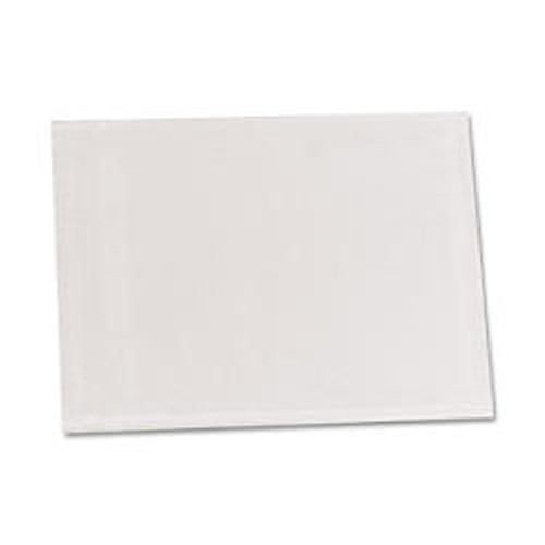 3M™ Blank Self-Adhesive Packing List/Invoice Envelopes, 5 1/2 inch; x 4 1/2 inch;, Box Of 1,000