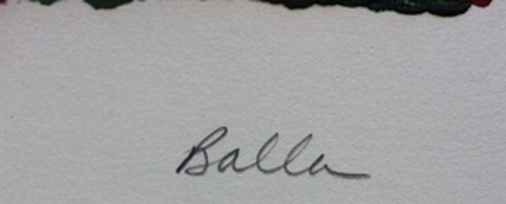 James Balla, 1992