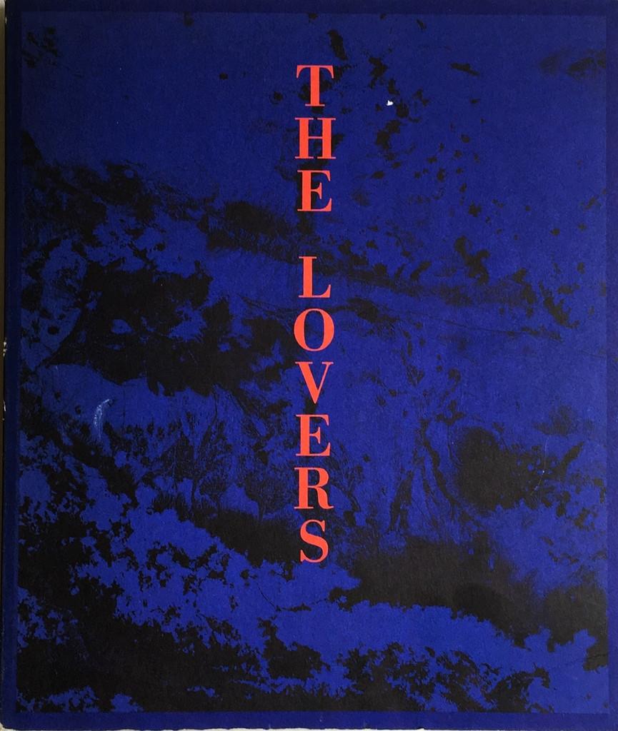 Marina Abramović, The Lovers, ca. 1990