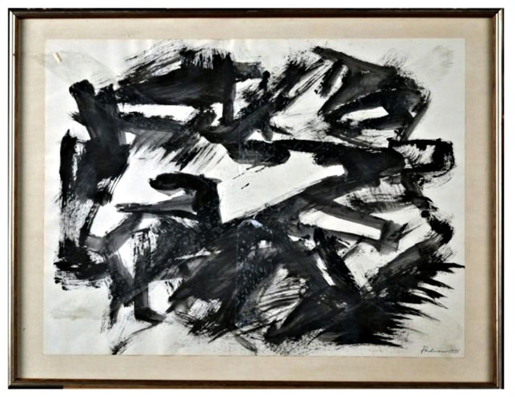 Anthony Padovano, Untitled, 1971