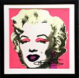 Warhol, Lichtenstein, Haring &  Basquiat