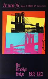 New York Themed Art
