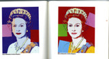 Andy Warhol, Reigning Queens, 1985