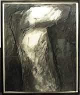 William Tucker, Study for Gymnast IV, 1985 (De-Accessioned from the High Museum of Art, Atlanta)