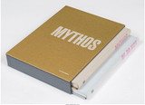 "DAMIEN HIRST JEFF KOONS MATTHEW BARNEY GERHARD MERZ DOUGLAS GORDON Mythos/Re-Objects 2007,  Limited Edition Artist""s books consisting of two clothbound volumes in slipcase. Hand signed by all artists and numbered from the limited edition of only 170"