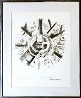 Robert Delaunay, Arc de Triomphe, 1926-1969
