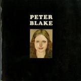 SIGNED Dedicated British Pop Artist Peter Blake 1983 RARE Exhibit Catalogue Tate