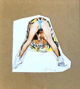 Richard Prince Untitled (de Kooning) 2008