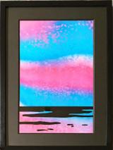 Roy Lichtenstein New Seascape (Corlett 42) 1966