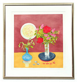 Jane Freilicher, Bouquet, 1992
