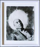 Doug & Mike Starn, Portrait of Leo Castelli,  inscribed to Nina Castelli Sundell, 1998-1999