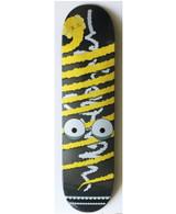 KAWS, Yellow Snake , 2005
