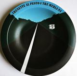 Allan D'Arcangelo, Trenette Al Pesto - I Tre Merli - New York, NY, 1998