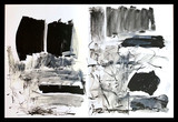Joan Mitchell, Original Limited Edition Lithograph 1972