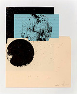 Sarah Sze, The Conversation (As Remembered), 2013
