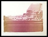 Franz Eggenschwiler, The Hanging Gardens of Babylon (Eggenberger 1970.8), 1970