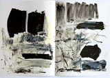 Joan Mitchell, Fresh Air Fund Lithograph (Carnegie Museum Director Hand Signed Edition), 1972,  Edition of 30