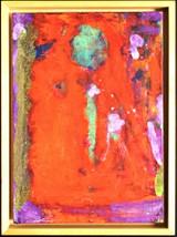 Emily Mason, As We Sowed, 2000