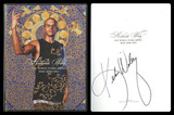 Kehinde Wiley, The World Stage: Israel (Hand Signed), 2012