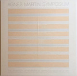 Agnes Martin Paintings Since 2001, 2002