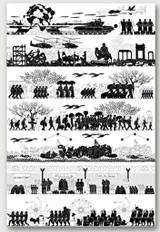 Ai Weiwei, The Odyssey, 2017