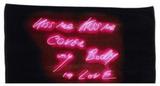 Tracey Emin, Kiss Me, Kiss Me, 2014