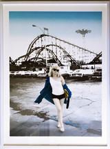 Bob Gruen, Debbie Harry (Blondie) - NYC - 1977, 2014