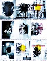 CHRISTOPHER WOOL, Guggenheim Poster, Offset Lithograph 2013