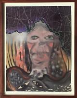 Chris Vasell,  Sky Faces, 2004 (Blum & Poe Gallery)