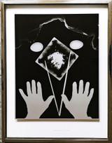 Man Ray, Hands, 1966