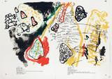 ALLAN KAPROW, The Happening, 1964