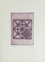 VINCENT LONGO, KLEE STUDY, 1964