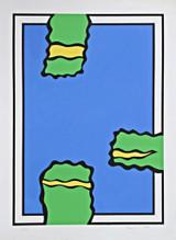 NICHOLAS KRUSHENICK, Untitled, 1978