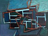 Ben Wilson, HABITATION, 1982
