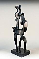 Bill Barrett, Untitled , 1985