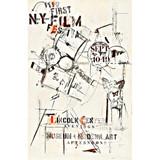 Larry Rivers, NEW YORK FILM FESTIVAL, 1963