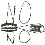 Rona Pondick, NO NO, 1995
