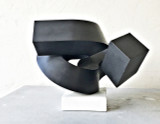 Clement Meadmore, HUNCH (De-Accession from the Metropolitan Museum of Art), 1974
