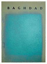 R. B. Kitaj, Baghdad, 1972