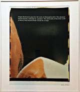 "Richard Prince, Angie Dickenson (""Angie"" from Untitled Portfolio), 1986"