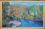 Thelma Appel, Croton Falls, 1987