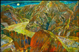 Thelma Appel, Exodus by Moonlight, 1999