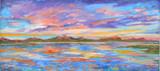 Thelma Appel, Sunset Island, 2011