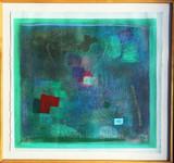 Robert Natkin, The Sonoma Painting, ca.  1980