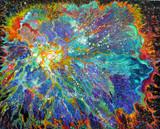 Thelma Appel, Nebula, 2010