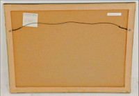 Mark di Suvero, Drawing for Sculpture dedicated to the Forman family, ca. 1968