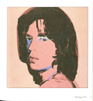 Andy Warhol,  Portraits of the 1970s