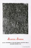 Jasper Johns at Ileana Sonnabend , 1962